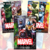 Marvel Heroes - Completo Pack x 3