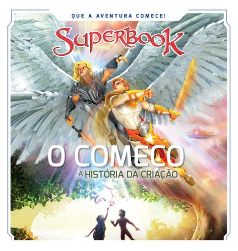 KIT SUPERBOOK COM 13 DVD'S - comprar online