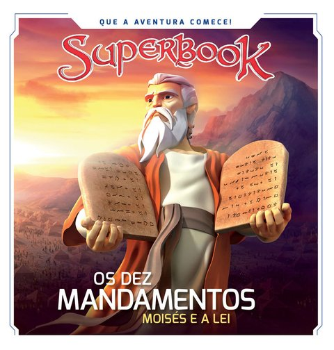 Imagem do KIT SUPERBOOK COM 13 DVD'S