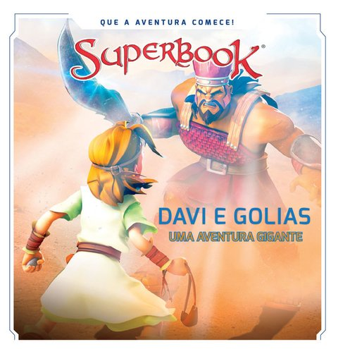 KIT SUPERBOOK COM 13 DVD'S