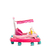 Andador Mecedor Bebe Guiador Love 7016 Musical Tienda Love (copia)