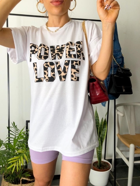 REMERON POWER LOVE