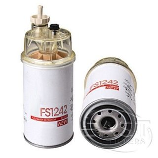 90013317 Fuel Filter Element (Fuel/water separator)