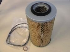 3328573 Fuel Filter Element (small)