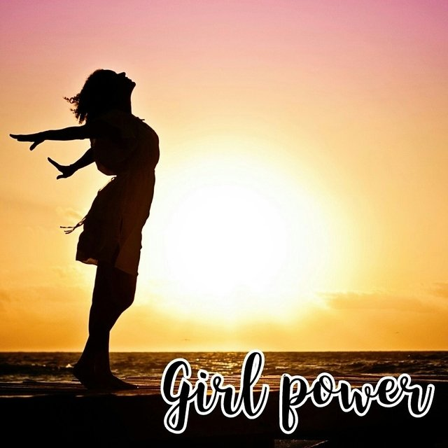 MARZO DELUXE - GIRL POWER