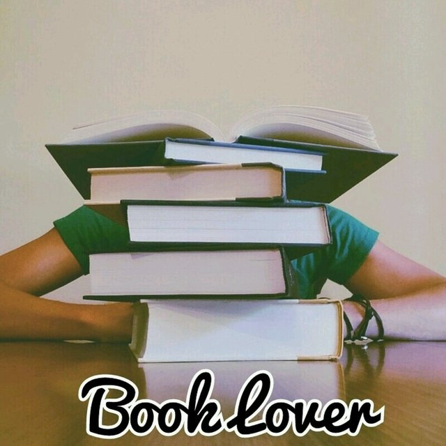 MAYO DELUXE - BOOK LOVER