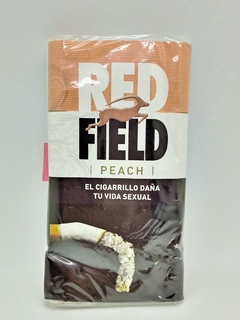 Tabaco Red Field Peach