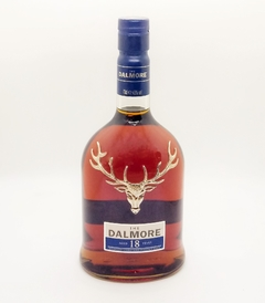 The Dalmore - Single Malt Whisky - Aged 18 years