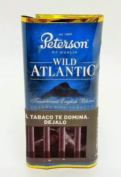 Tabaco para pipa Peterson Wild Atlantic