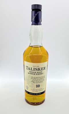Talisker Single Malt Whisky x 750 cc. - comprar online