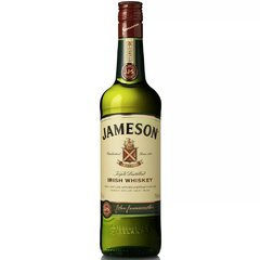 Jameson Irish Whisky x 750ml