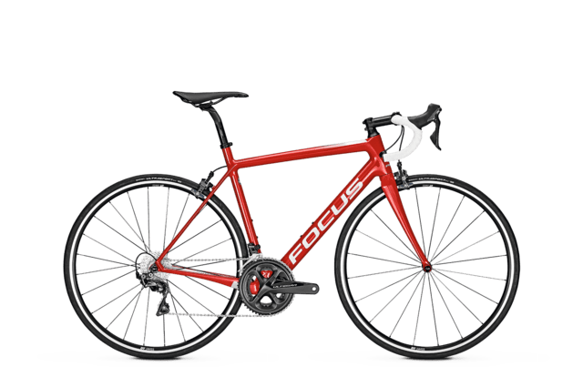 Focus Izalco Race 9.8 2019 na internet