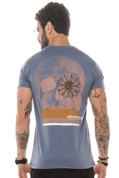 CAMISETA SUNFLOWER