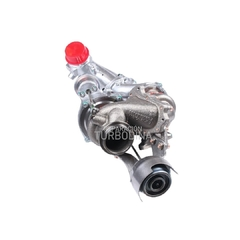 Reparacion Turbo Mercedes Benz Sprinter 415- 515