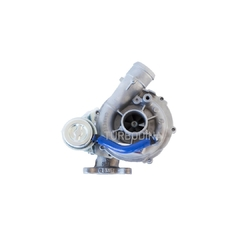 Turbo Garrett Peugeot Partner 2.0 - PN 706976-0002