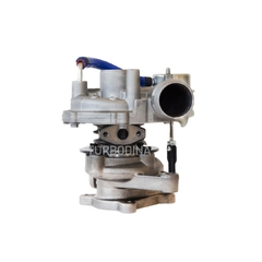 Turbo Garrett Peugeot Partner 2.0 - PN 706977-0002