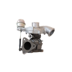 Turbo Garrett Chevrolet S10 2.8 PN 814067-5003S en internet
