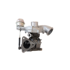 Turbo Garrett Chevrolet Zafira 2.0 en internet
