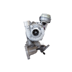 Turbo Garrett Volkswagen Golf 1.9 - PN 768329-0003