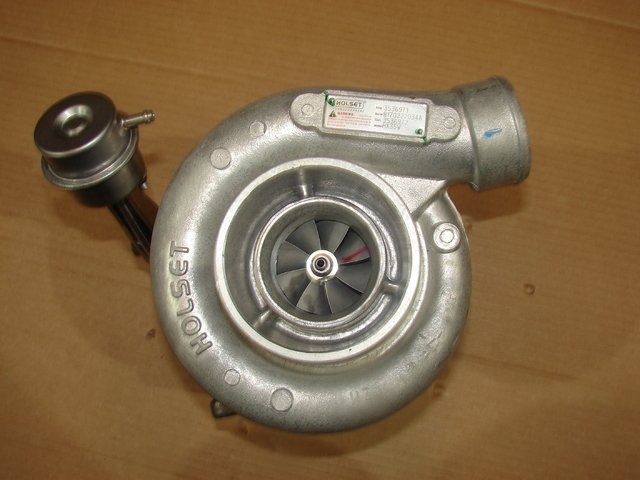 TURBO HOLSET  710A