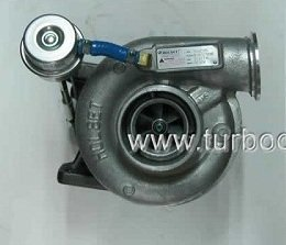TURBO HOLSET  C914-F100-F4000-OA106-DUTY MECANICA
