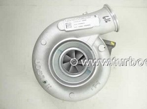 TURBO HOLSET  EUROCARGO 170E22 ATTACK