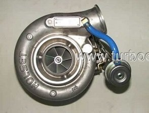 TURBO HOLSET  CARGO 1730-1830-2630-4030