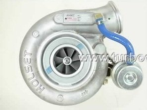 TURBO HOLSET  1728e-2428e-2628e -17250e-24250e-CONSTELLATION INTERACT