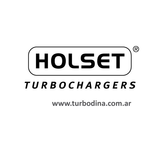 TURBO HOLSET  CARGO 1317E-1517E-1717E - MT13 en internet
