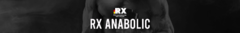 Banner for category Rx Anabolic