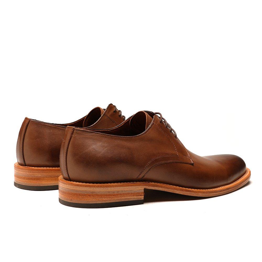 379bf6ec 25548 (marrón) - OGGI Zapatos Hombre