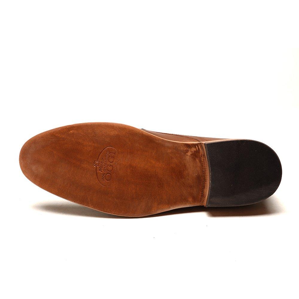 bfee97ec Zapato de vestir suela clara