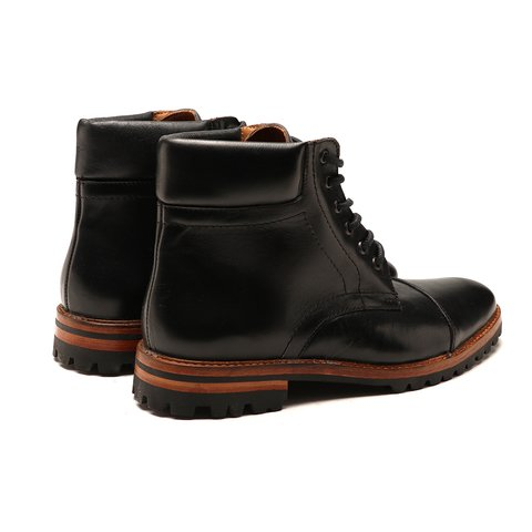 Lexington 70 (negro) - OGGI Zapatos