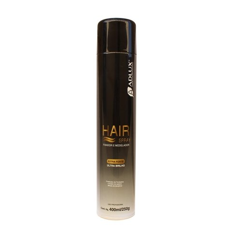 Hair Spray – Modelador e Fixador