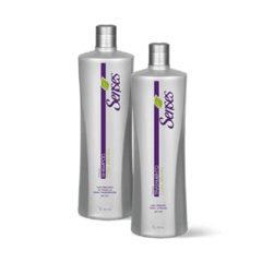 KIT ESCOVA PROGRESSIVA COM ARGAN (2X1L)