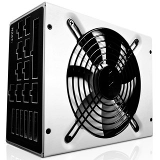 FUENTE PC NZXT 1200W HALE90 V2 80 PLUS GOLD FULL MODULAR - Exxa Store