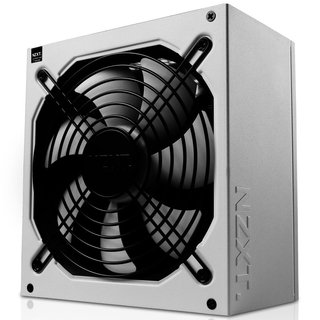 FUENTE PC NZXT 550W HALE82 V2 80 PLUS BRONZE FULL MODULAR