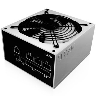 FUENTE PC NZXT 550W HALE82 V2 80 PLUS BRONZE FULL MODULAR en internet