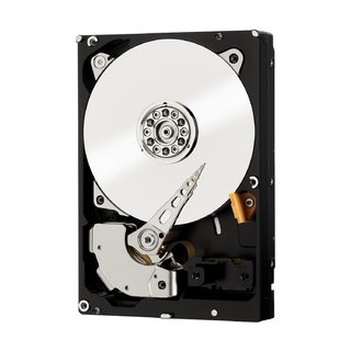 DISCO RIGIDO 1TB 7200 SATA WD BLACK EDITION - Exxa Store