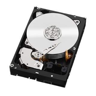 DISCO RIGIDO 1TB 7200 SATA WD BLACK EDITION en internet
