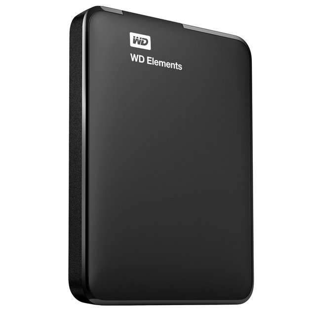 DISCO RIGIDO EXTERNO 1TB WD ELEMENT 3.0 USB - Exxa Store