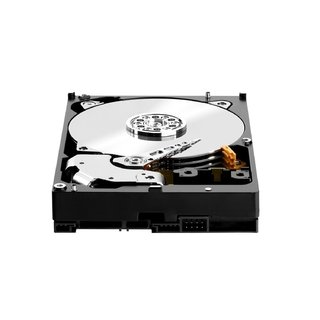 DISCO RIGIDO HDD 6 TB 5400 SATA WD RED EDITIONGARANTIA - Exxa Store