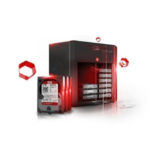 DISCO RIGIDO HDD 6 TB 5400 SATA WD RED EDITIONGARANTIA en internet