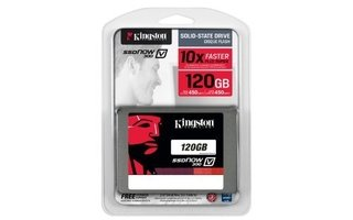 DISCO RIGIDO SOLIDO SSD KINGSTON V300 120GB SATA3 GTIA - tienda online