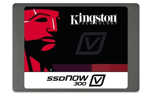 DISCO RIGIDO SOLIDO SSD KINGSTON V300 120GB SATA3 GTIA en internet