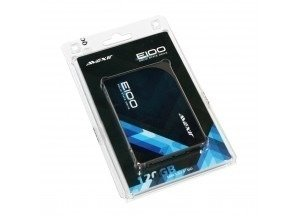 DISCO SOLIDO SSD 120GB AVEXIR E100 2.5 SATA 6 GAMER