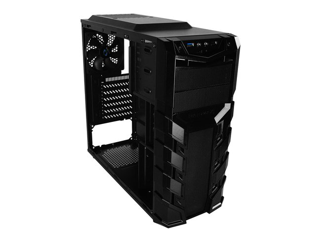 GABINETE RAIDMAX VORTEX V3 403WB GAMER ATX 1X FAN COOLER