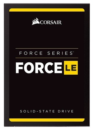 DISCO SOLIDO SSD 240GB CORSAIR FORCE LE - comprar online
