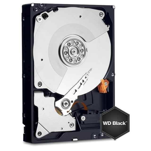 DISCO RIGIDO 3TB 7200 WD SATA3 BLACK EDITION - Exxa Store