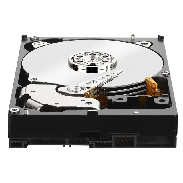 DISCO RIGIDO 3TB 7200 WD SATA3 BLACK EDITION en internet